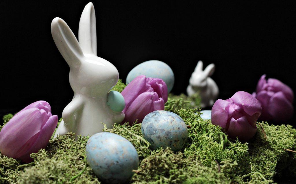 Påsk, Häxor & Jesus -  Varför firar vi påsken?