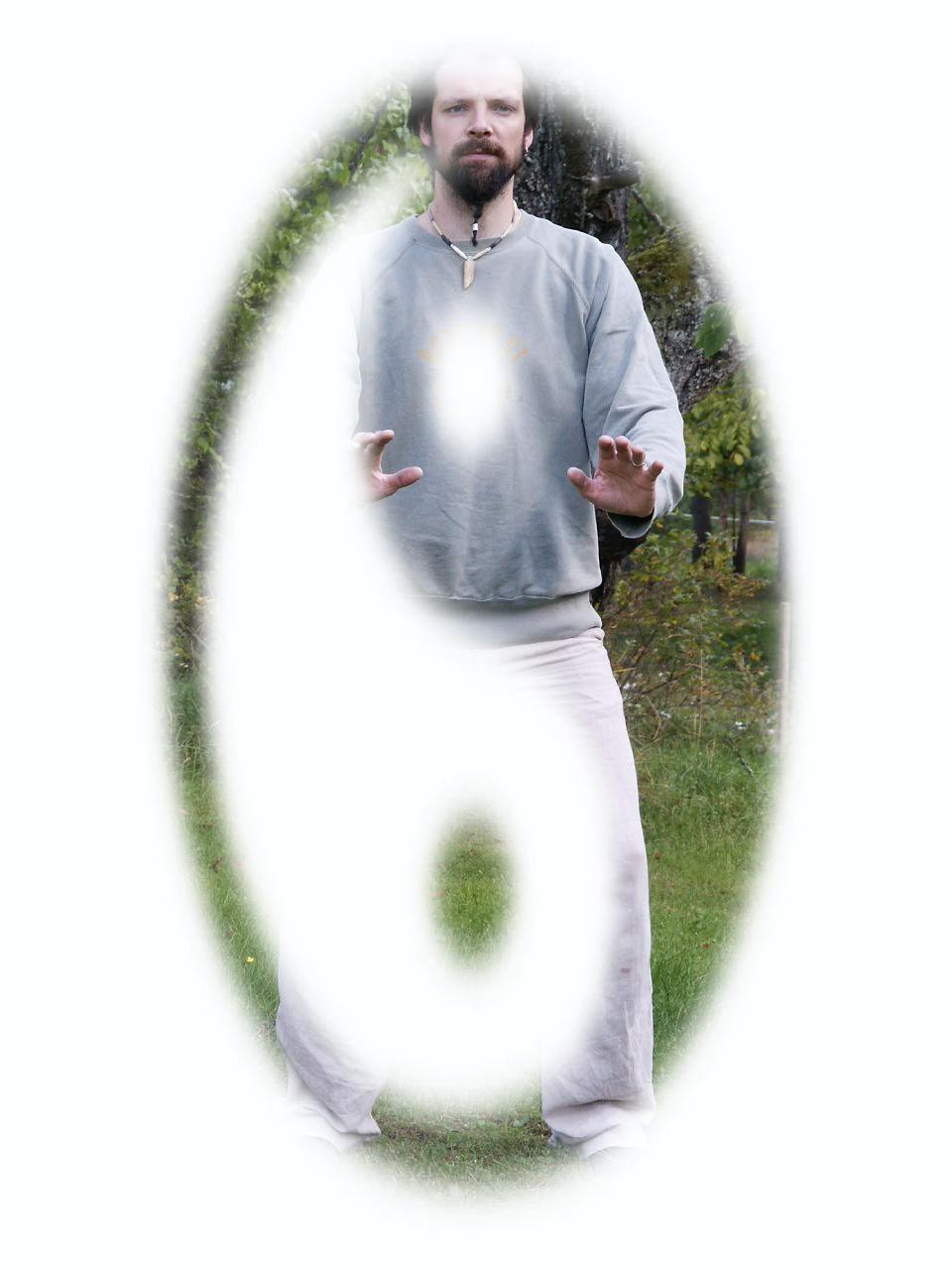 qigong med yin och yang